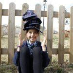 Lobatas y lobatos (de 8 a 12 años)