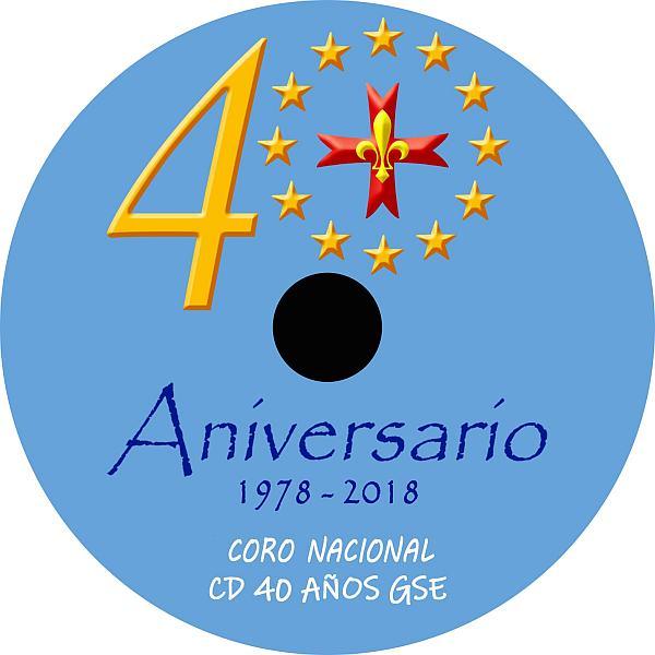 CD scouts de europa